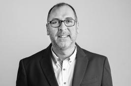 Peter Rüberg, Geschäftsführer