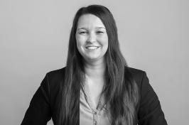 Judith Rüberg, Projektmanagerin